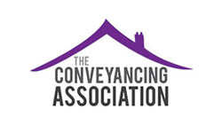 Conveyancing Association Accreditated