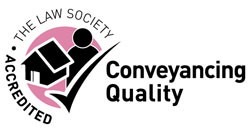 Conveyancing Quality Scheme Accreditated