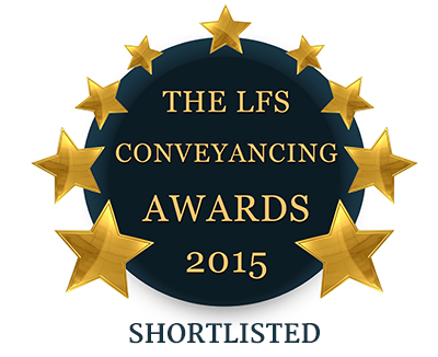 The LFS conveyancing awards